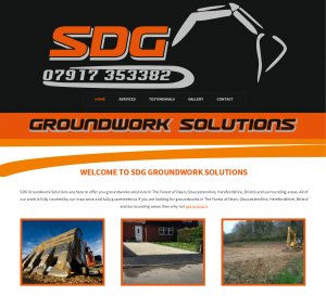 sdg groundwork solutions